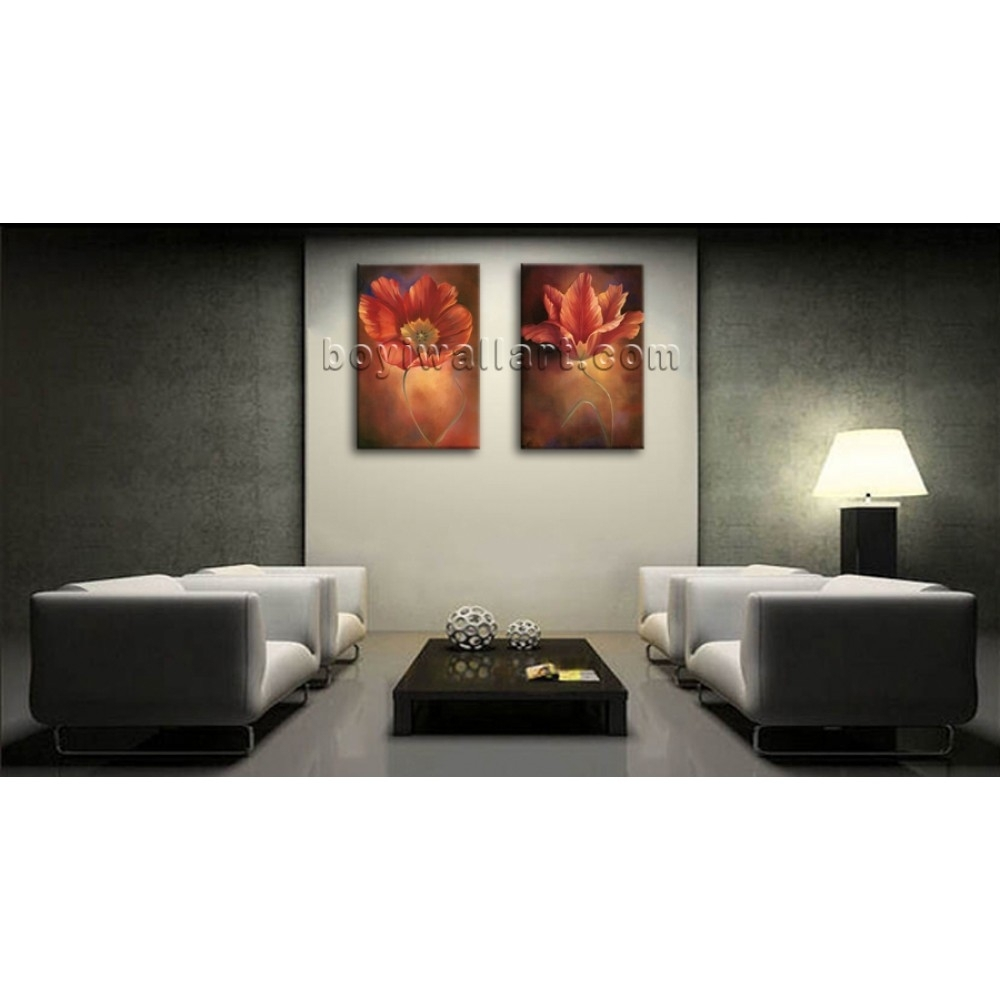 Wall Art Design: Large Framed Wall Art Luxurious Design Collection With Newest Large Framed Abstract Wall Art (View 15 of 20)