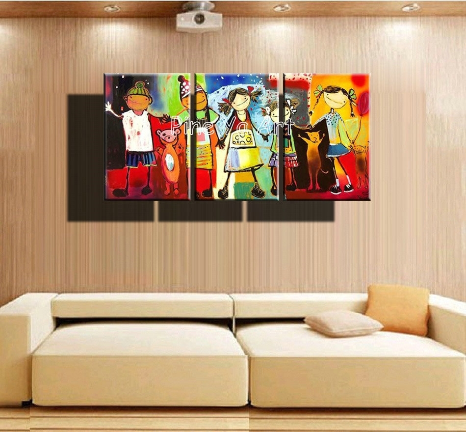 Wall Art Designs: Awesome Abstract Wall Art For Living Room With Throughout 2018 Abstract Wall Art For Bedroom (View 9 of 21)