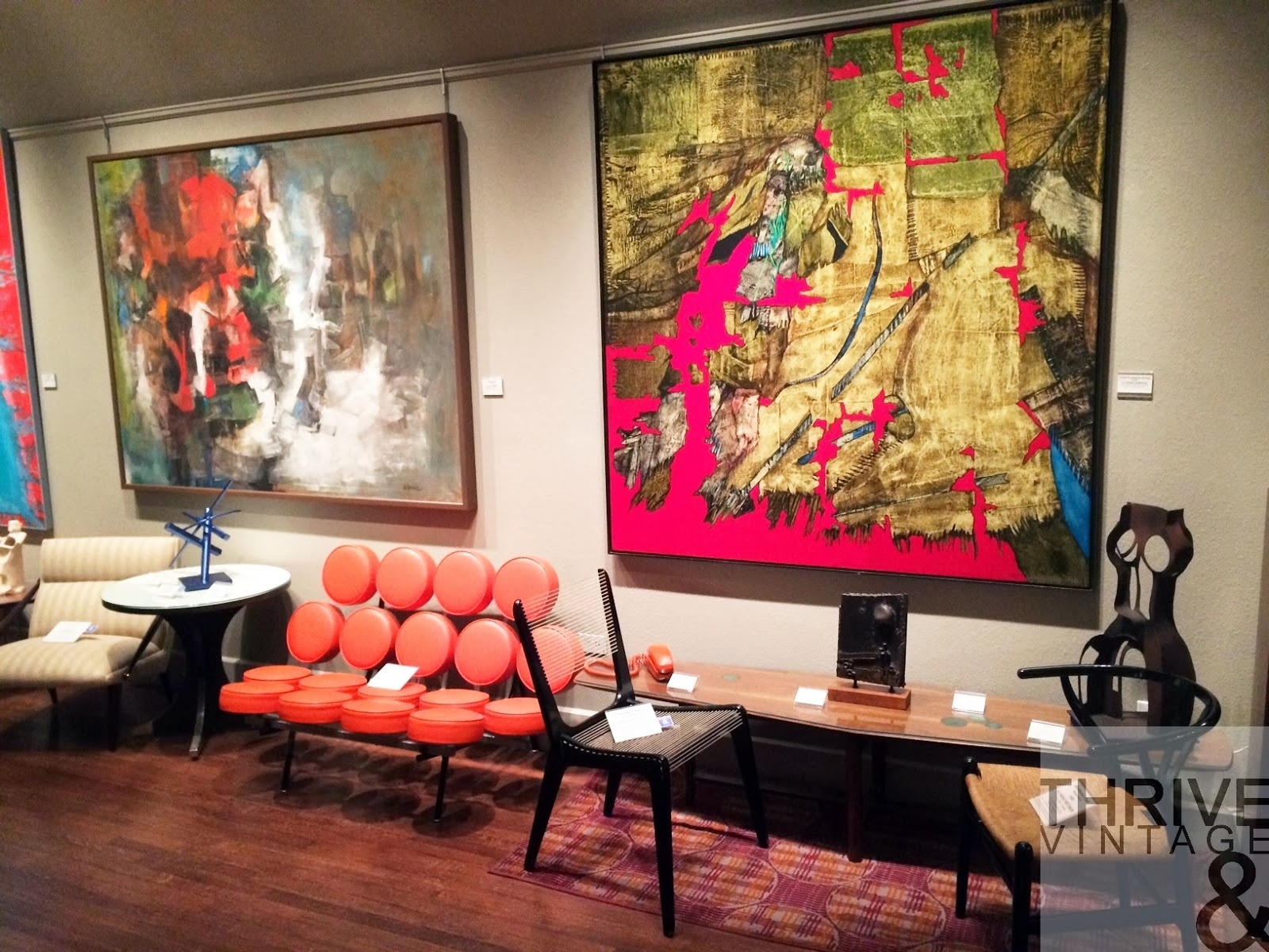 20 Photos Kirkland Abstract Wall Art