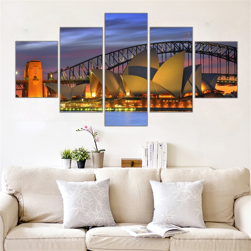 Wall Art Sydney | Buy Canvas Wall Art – Sydney, Melbourne In Recent Brisbane Abstract Wall Art (View 8 of 20)