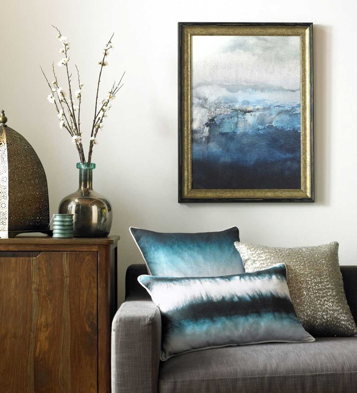 Wall Art   Wall Decor   Canvas Prints Intended For Best And Newest Kingdom Abstract Metal Wall Art (View 20 of 20)