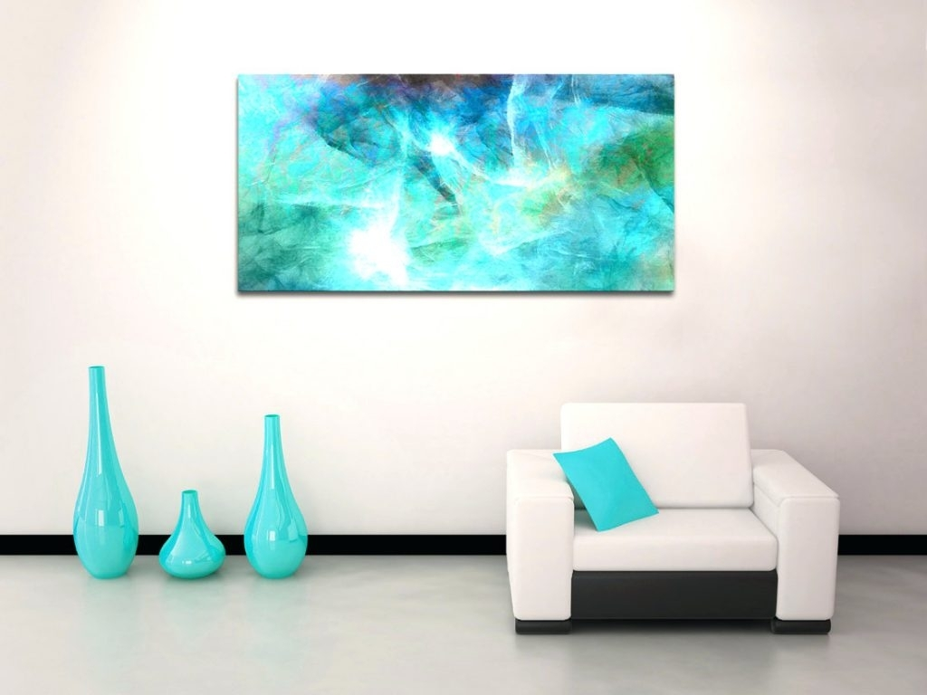 Featured Photo of Abstract Canvas Wall Art Australia