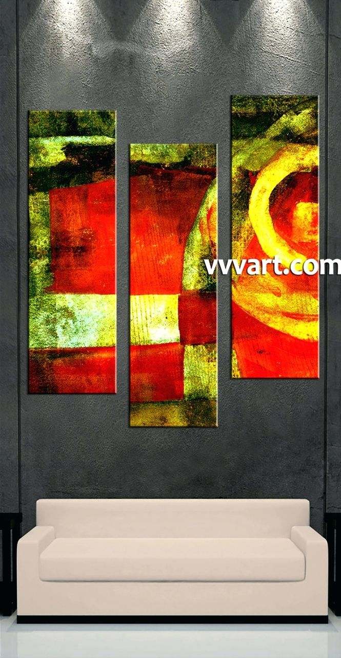 Wall Arts ~ Abstract Canvas Art Canada Abstract Canvas Art Pertaining To 2018 Abstract Wall Art Australia (View 14 of 20)