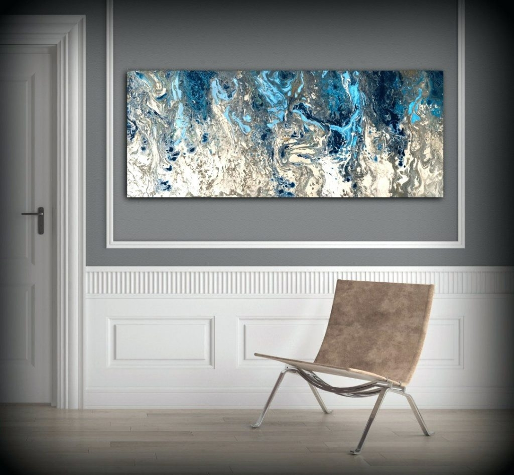Wall Arts ~ Abstract Canvas Art Canada Abstract Canvas Art Uk Regarding Latest Grey Abstract Canvas Wall Art (View 20 of 20)