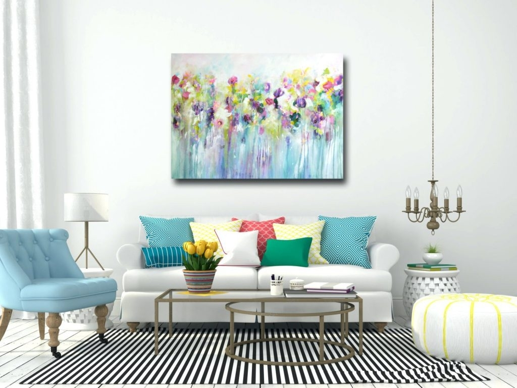 Wall Arts ~ Abstract Canvas Art Uk Large Abstract Canvas Art Throughout Latest Diy Abstract Canvas Wall Art (View 13 of 20)