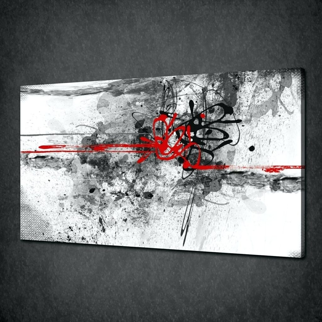 Wall Arts ~ Abstract Wall Art Canvas Cheap Abstract Wall Art In Most Current Inexpensive Abstract Wall Art (View 7 of 20)