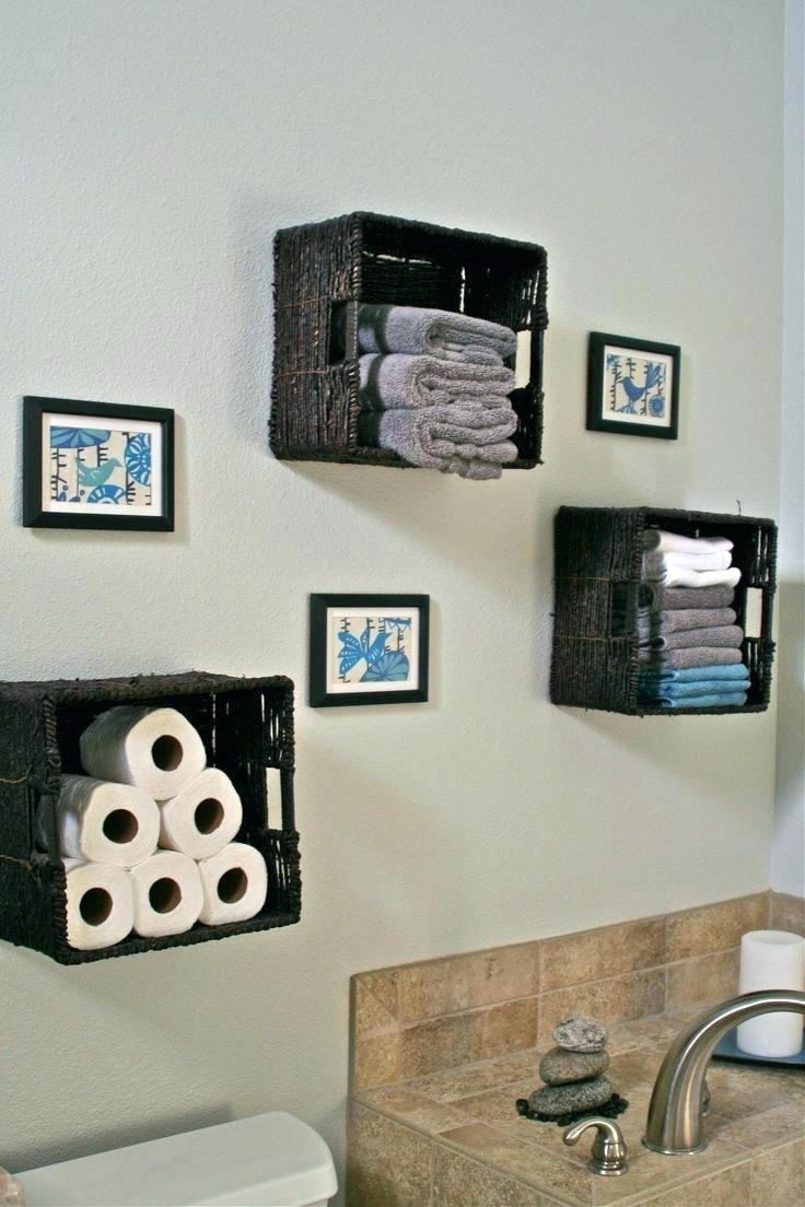 Wall Arts ~ Best 10 Teal Wall Art Ideas On Pinterest Abstract Intended For Most Recently Released Abstract Wall Art For Bathroom (View 11 of 20)