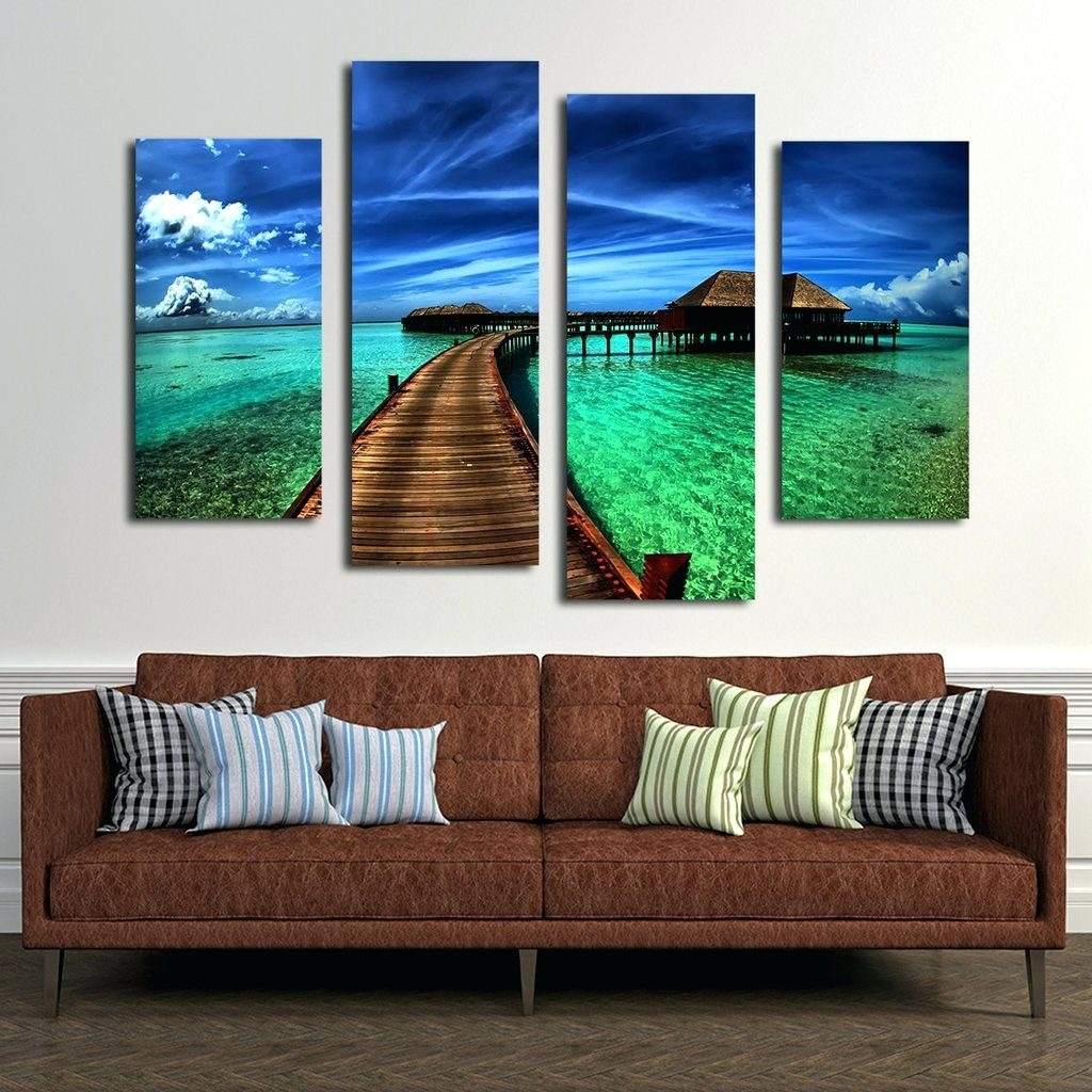 Wall Arts ~ Canvas Wall Art Sets Nature Abstract Nature Canvas Throughout Most Up To Date Abstract Nature Canvas Wall Art (View 14 of 20)