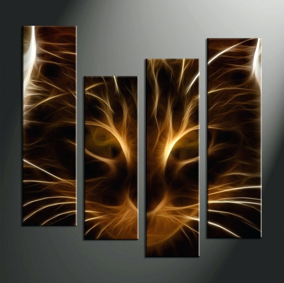 Wall Arts ~ Cozy Large Abstract Wall Art Canvas Home Wall Decor Throughout Recent Abstract Wall Art Canada (View 19 of 20)