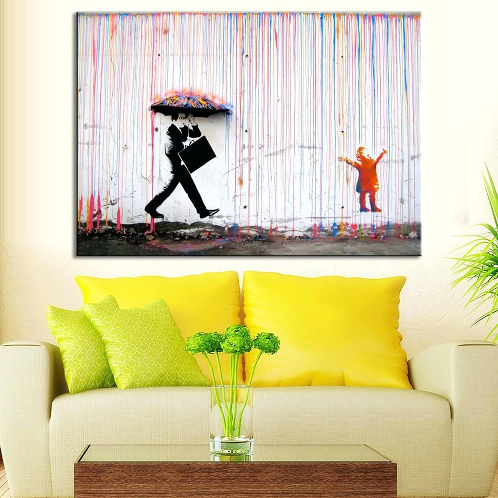 Wall Arts ~ Decorating With Canvas Wall Art Large Abstract Wall Within Best And Newest Abstract Wall Art For Living Room (View 18 of 20)
