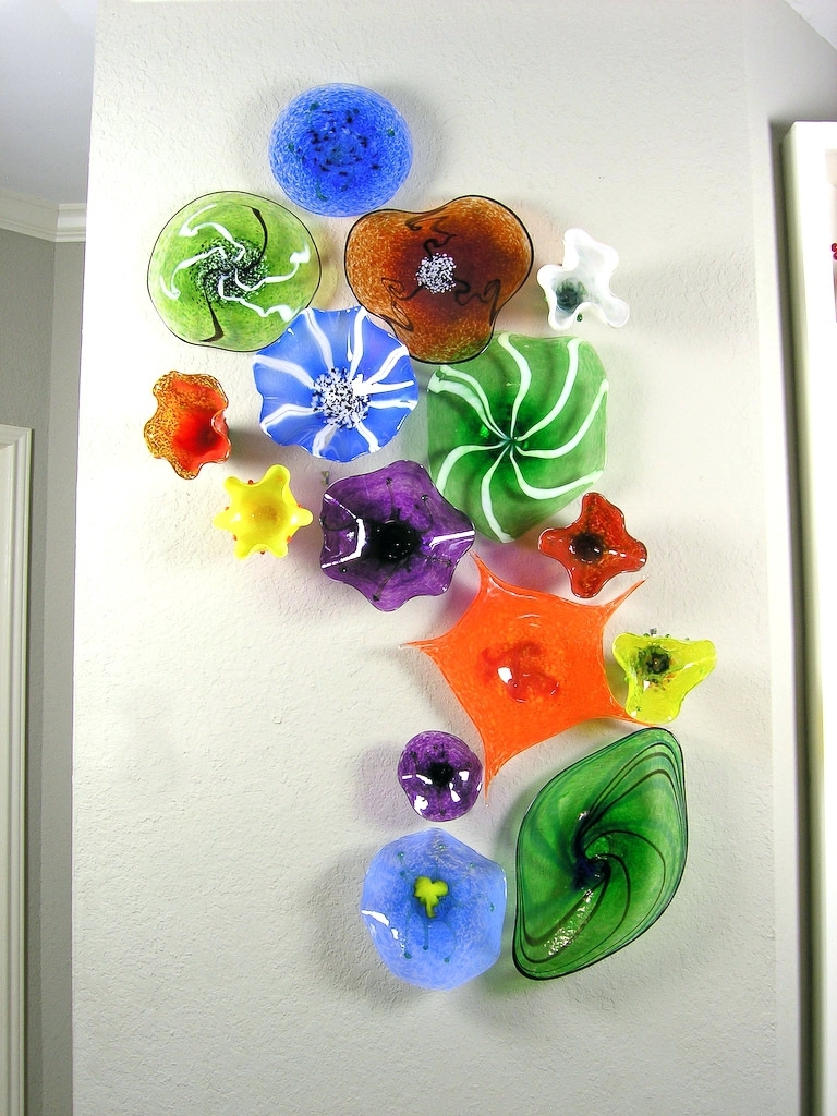 Wall Arts ~ Glass Wall Art Pictures Uk Fused Glass Wall Art Uk With Newest Abstract Fused Glass Wall Art (View 18 of 20)