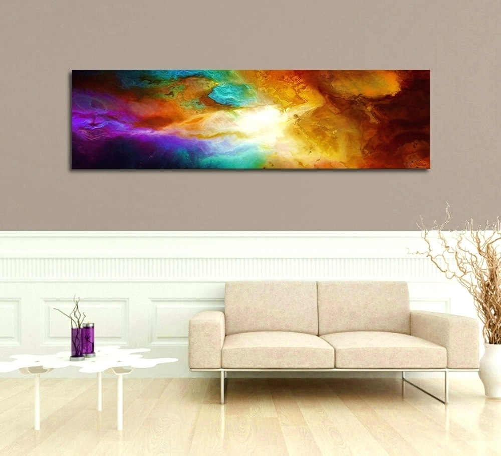 Featured Photo of John Lewis Abstract Wall Art