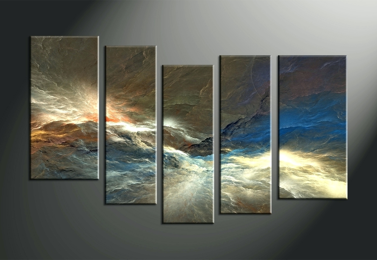 Wall Arts ~ Large Abstract Canvas Wall Art Uk Splendid Large With Regard To Recent Abstract Wall Art Canada (View 19 of 20)