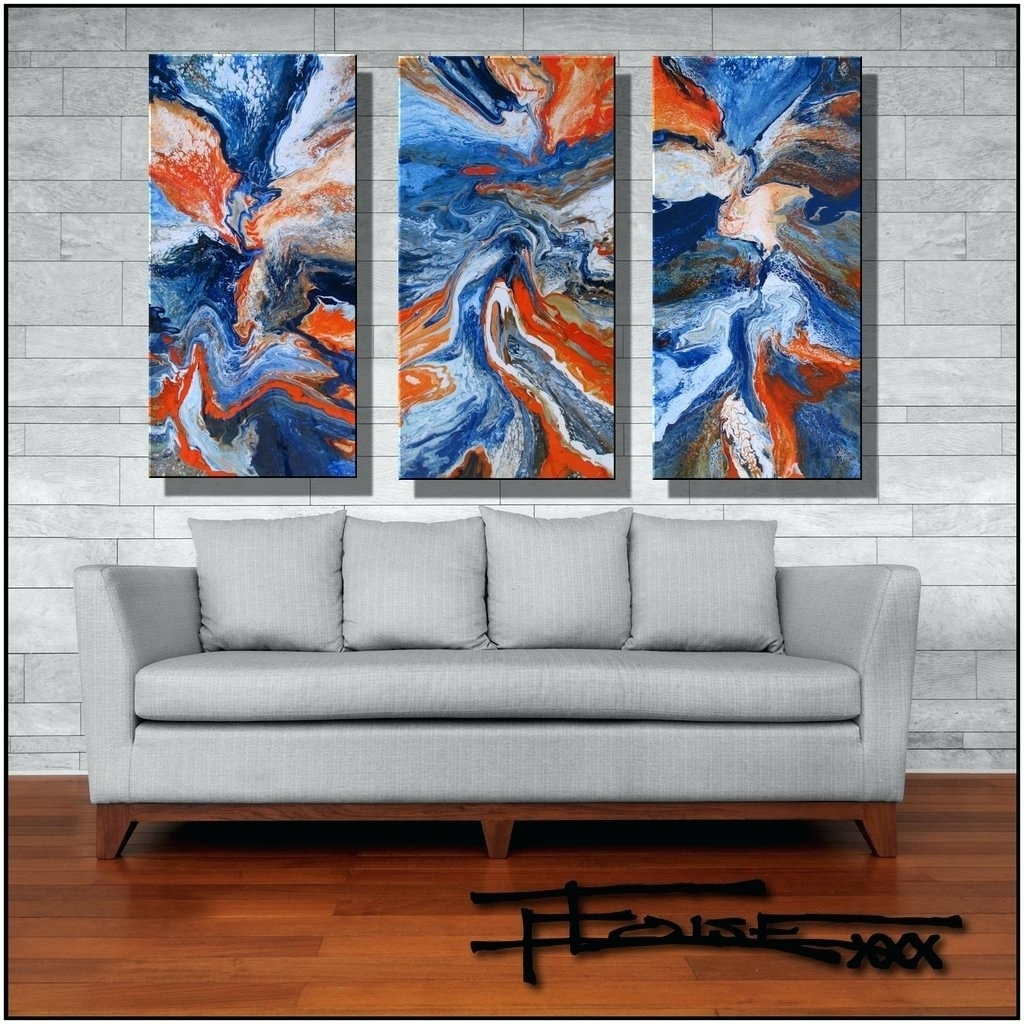 Wall Arts ~ Modern Canvas Art Melbourne Modern Canvas Wall Art Uk Throughout Best And Newest Melbourne Abstract Wall Art (View 17 of 20)