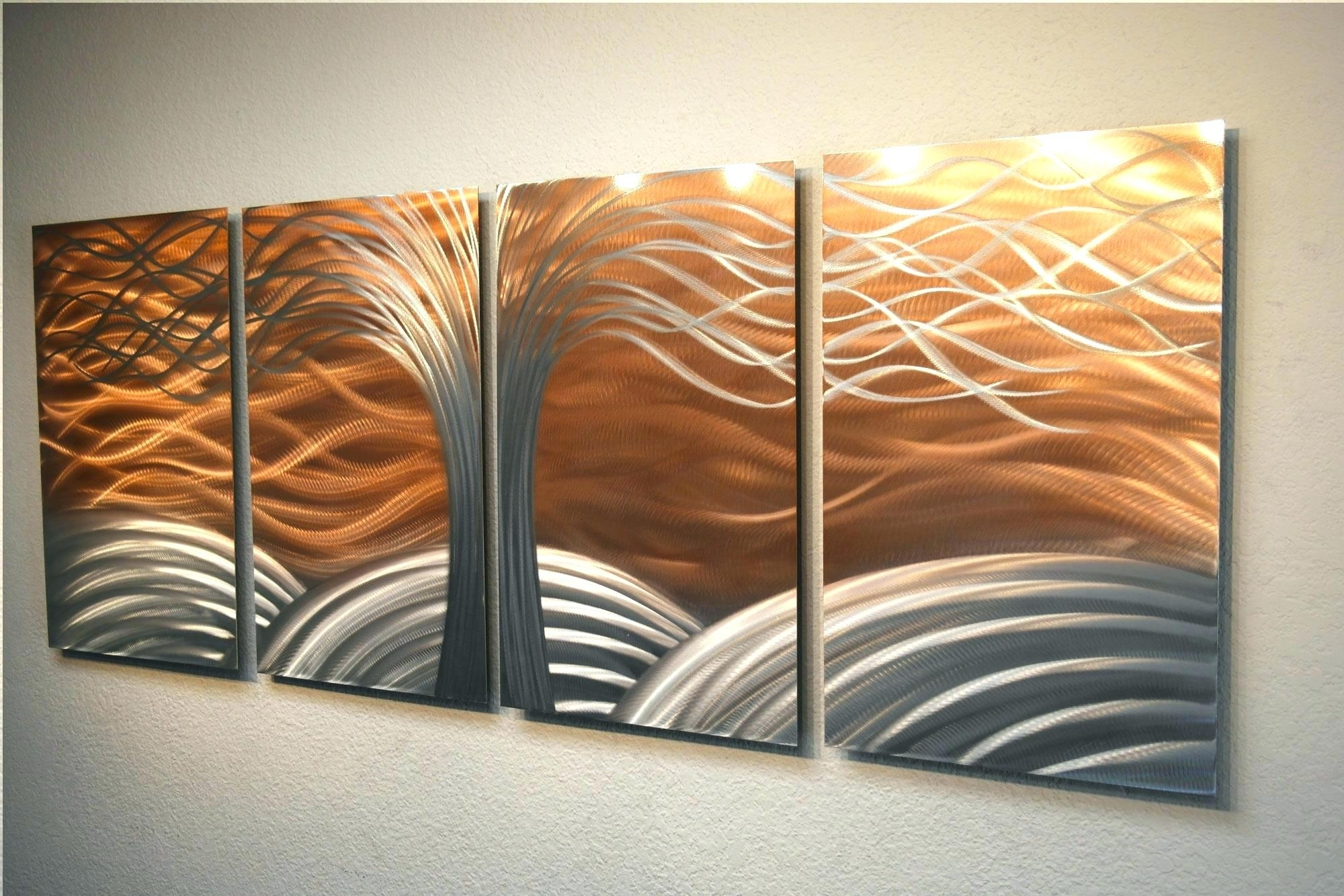 Wall Arts ~ Modern Metal Wall Art Australia Modern Metal Wall Art Intended For Newest Abstract Metal Wall Art Australia (View 6 of 20)