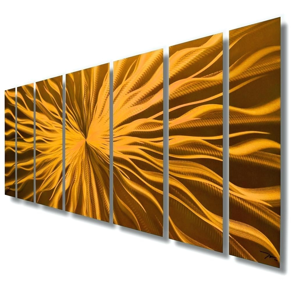 Wall Arts ~ Modern Metal Wall Art Uk Metal Wall Art Sculptures Uk Pertaining To 2018 Abstract Metal Wall Art Panels (View 16 of 20)