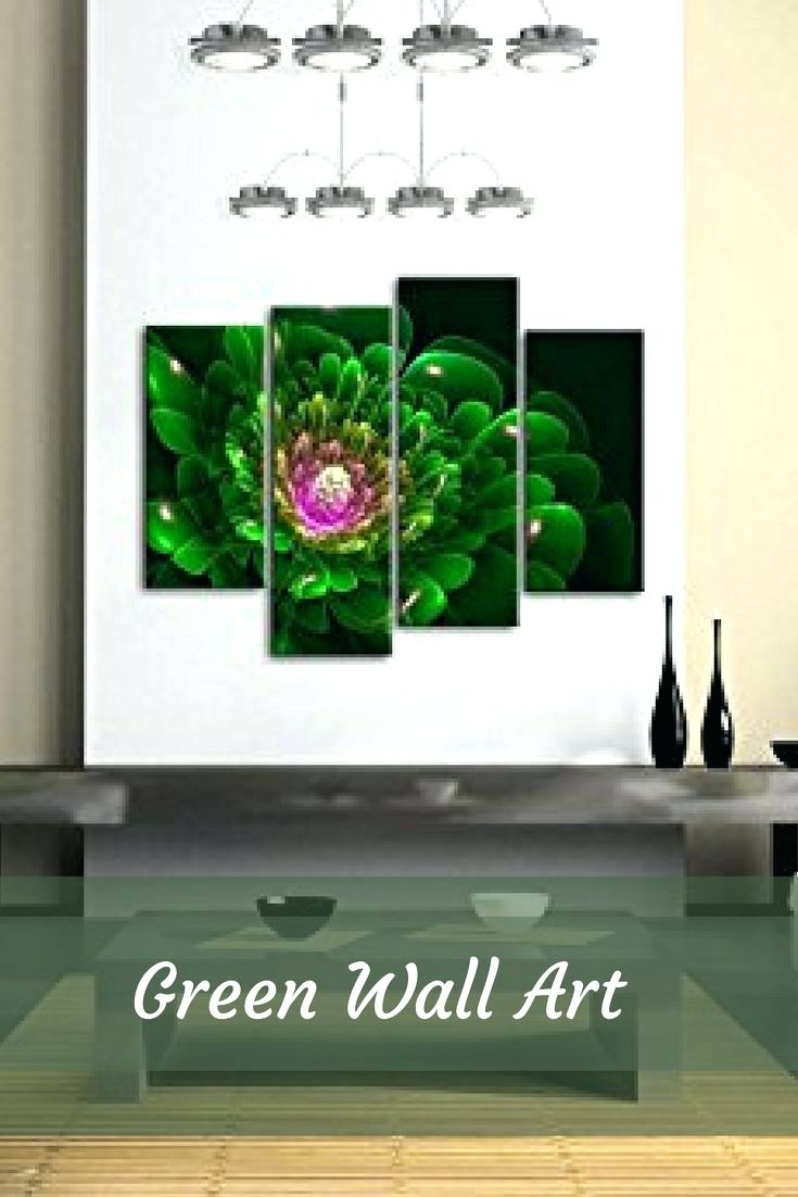 Wall Arts ~ Olive Green Metal Wall Art Olive Green Wall Art Olive Within Newest Olive Green Abstract Wall Art (View 17 of 20)