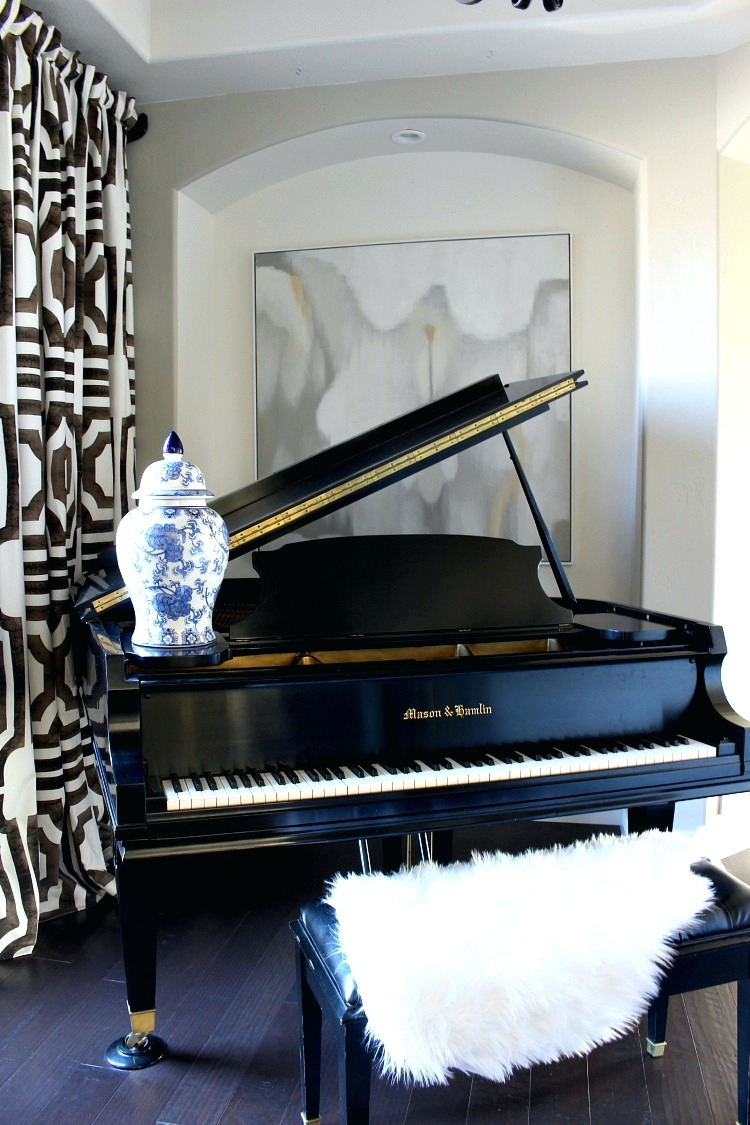 Wall Arts ~ Piano Themed Wall Art Piano Room New Wall Art 2 Piano With Best And Newest Abstract Piano Wall Art (View 15 of 20)