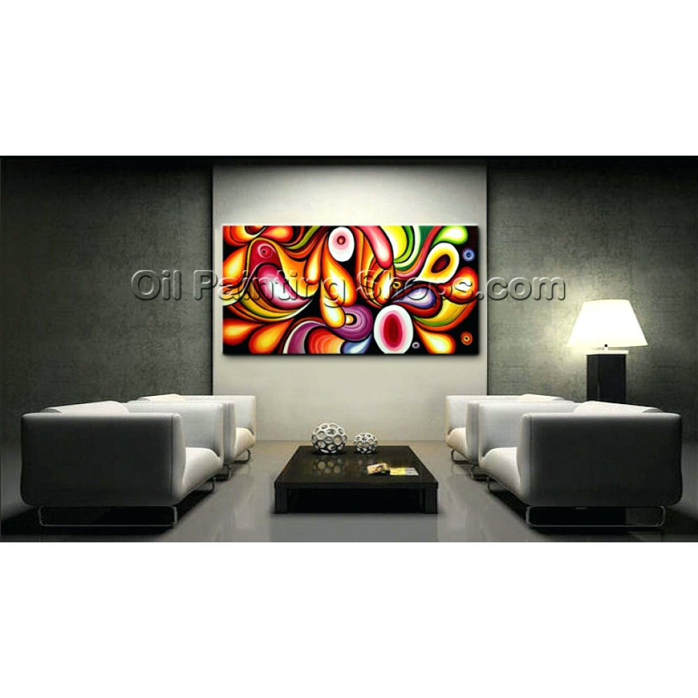 Wall Arts ~ Unique Wall Art Cheap Abstract Paintings Unique Wall In 2018 Inexpensive Abstract Wall Art (View 17 of 20)