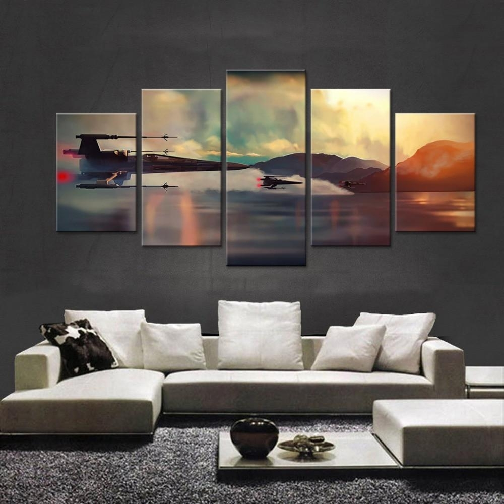 Featured Photo of Limited Edition Wall Art