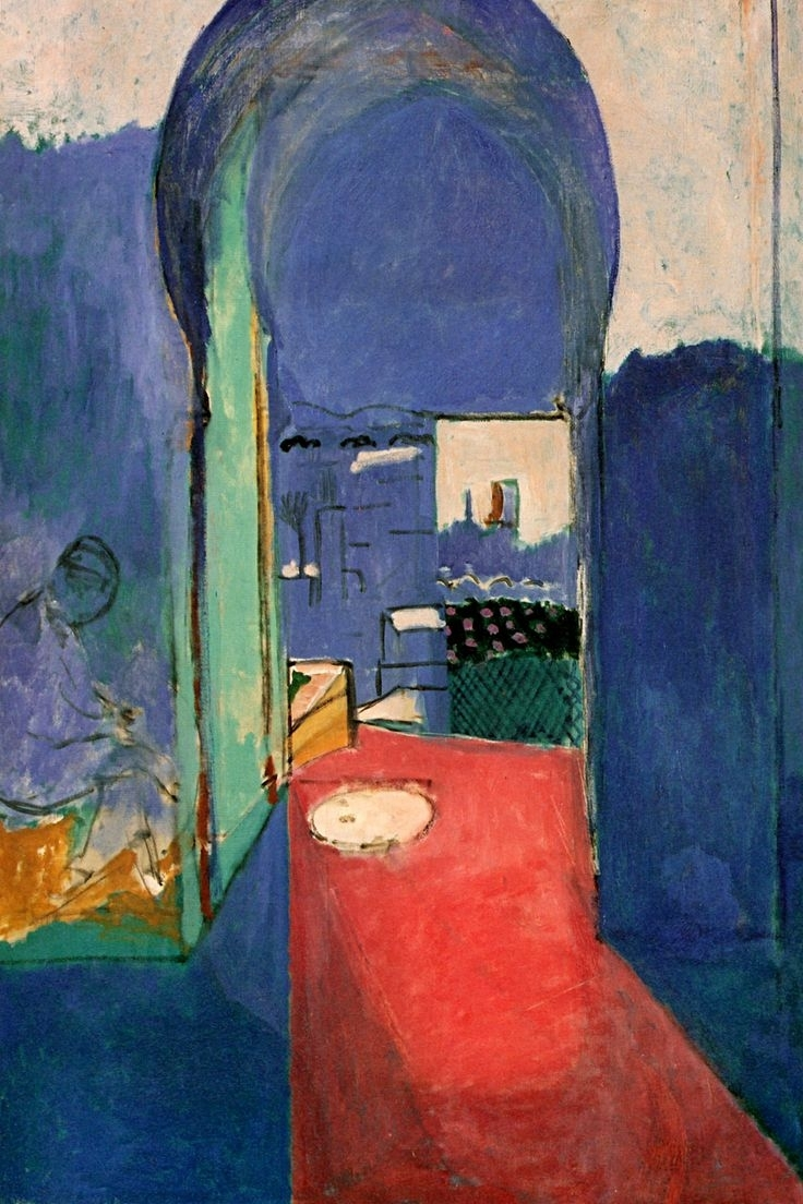 15 Best Henri Matisse Images On Pinterest | Henri Matisse, Canvas Inside Most Recent Port Elizabeth Canvas Wall Art (View 14 of 15)