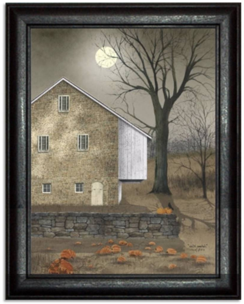 15 The Best Billy Jacobs Framed Wall Art Prints In 2018 Framed Country Art Prints (View 2 of 15)