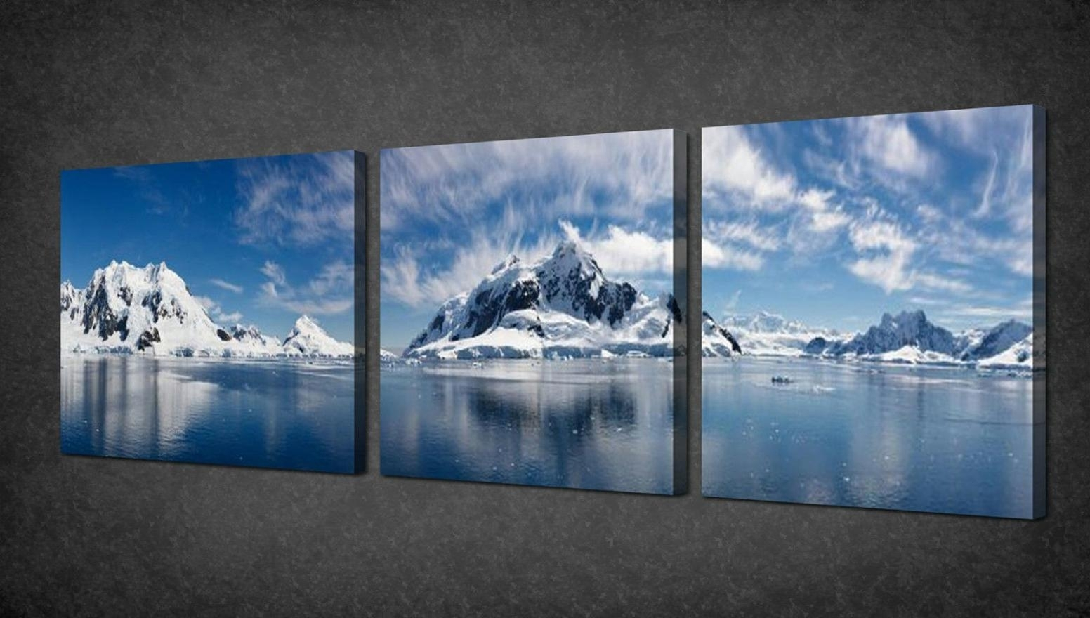 20 Best Collection Of Panoramic Wall Art With Regard To Most Up To Date Next Canvas Wall Art (Gallery 12 of 15)