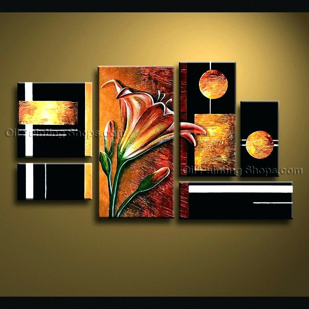 20 The Best Abstract Canvas Wall Art Australia Within 2017 Geelong Canvas Wall Art (View 6 of 15)