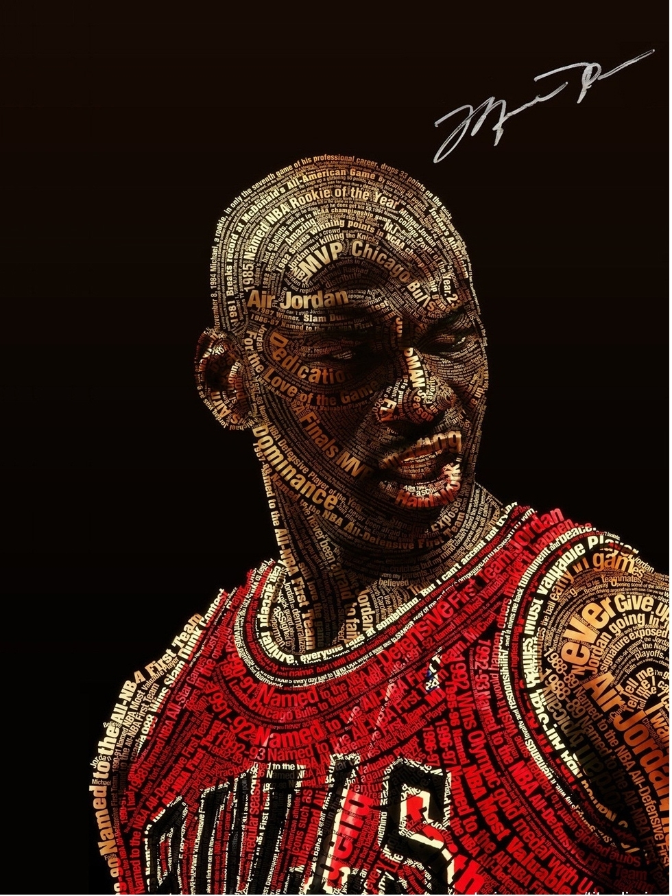 2017 Free Shipping Nba Michael Jordan Poster Home Decor Painting Inside Most Popular Michael Jordan Canvas Wall Art (View 1 of 15)