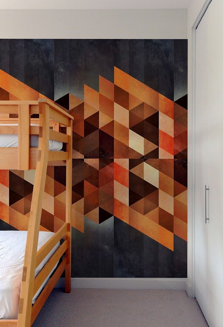 22 ???? ?????????????? ?????? ?? ????? | ????? | Pinterest | Wall Intended For Newest Geometric Shapes Wall Accents (View 7 of 15)