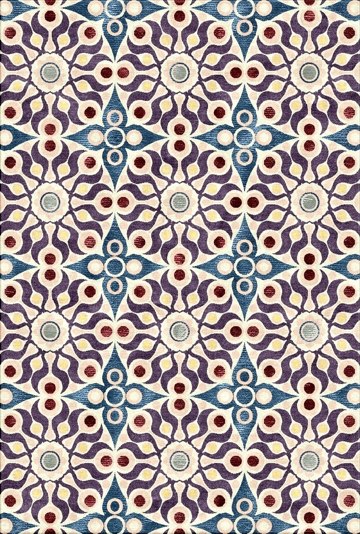235 Best Florence Broadhurst Images On Pinterest | Florence Intended For Latest Florence Broadhurst Fabric Wall Art (View 2 of 15)