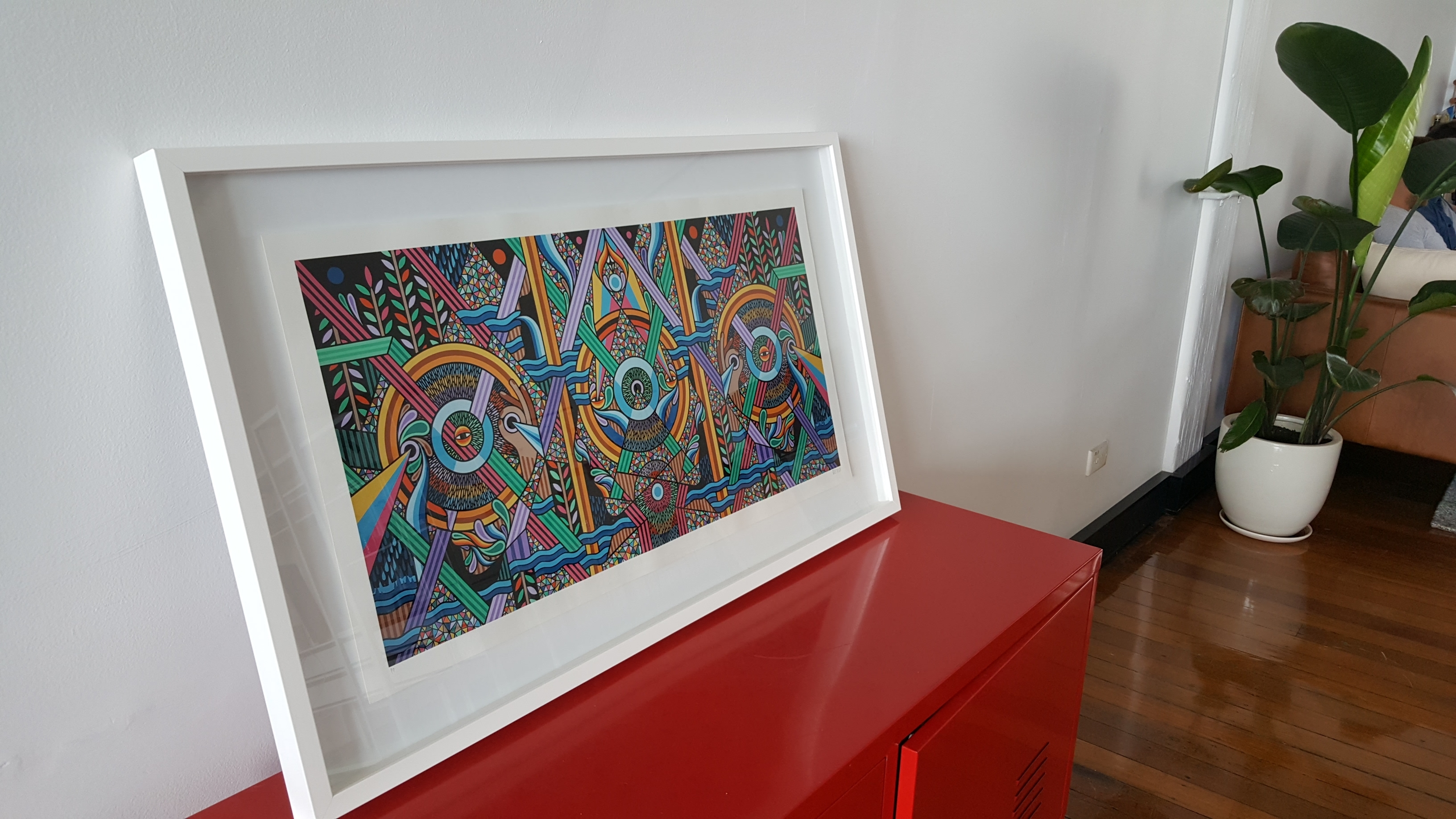 33 Stunning Picture Framing Ideas Your Home Is Crying Out For Inside Most Recent Famous Art Framed Prints (Gallery 12 of 15)