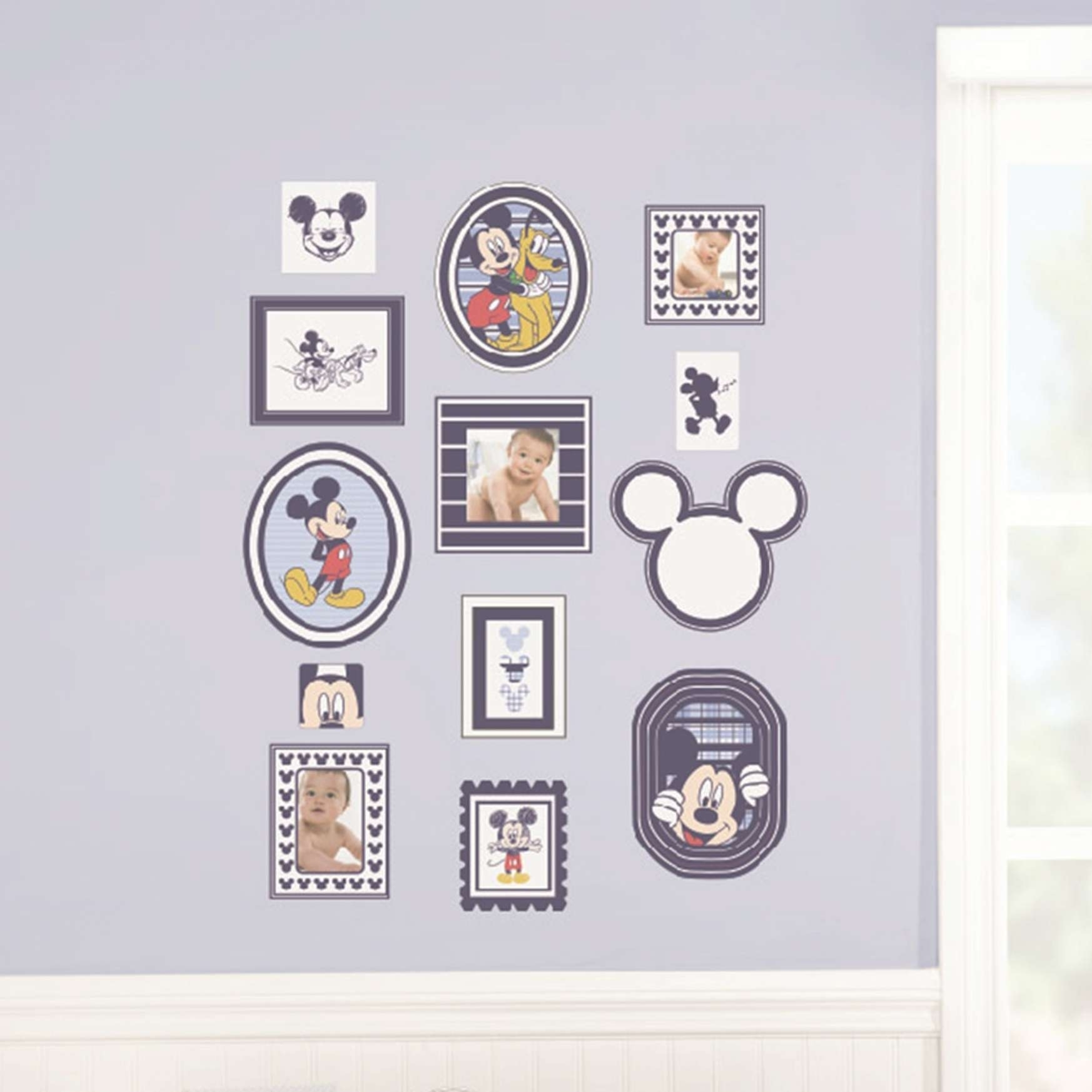 43 Ideas Of Mickey Mouse Canvas Wall Art Pertaining To Most Current Mickey Mouse Canvas Wall Art (Gallery 9 of 15)