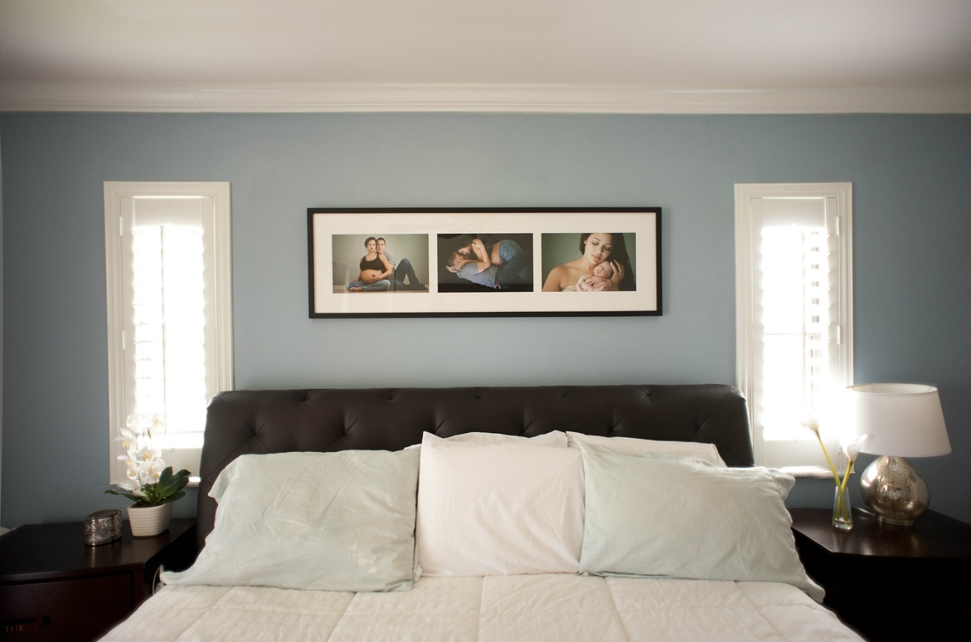 51 Wall Art Bedroom, Art Wall Decor Decorating Ideas Gallery In with Newest Framed Art Prints For Bedroom
