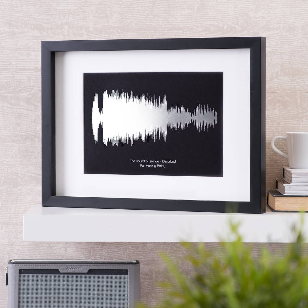 Abstract Art And Prints | Notonthehighstreet Within Current European Framed Art Prints (View 4 of 15)