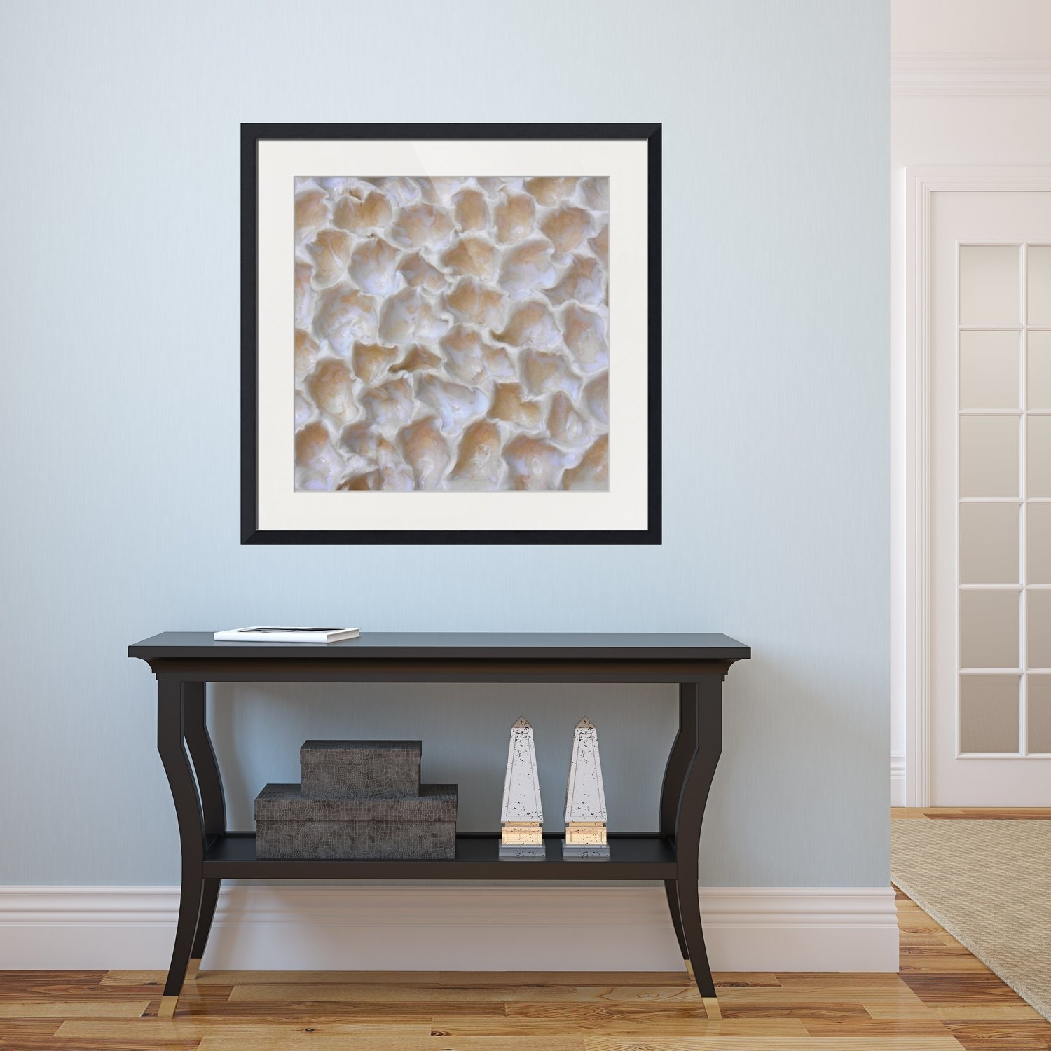 Abstract Framed Wall Art – Square #1 | Abstract Canvas, Modern Intended For 2017 Contemporary Framed Art Prints (View 13 of 15)