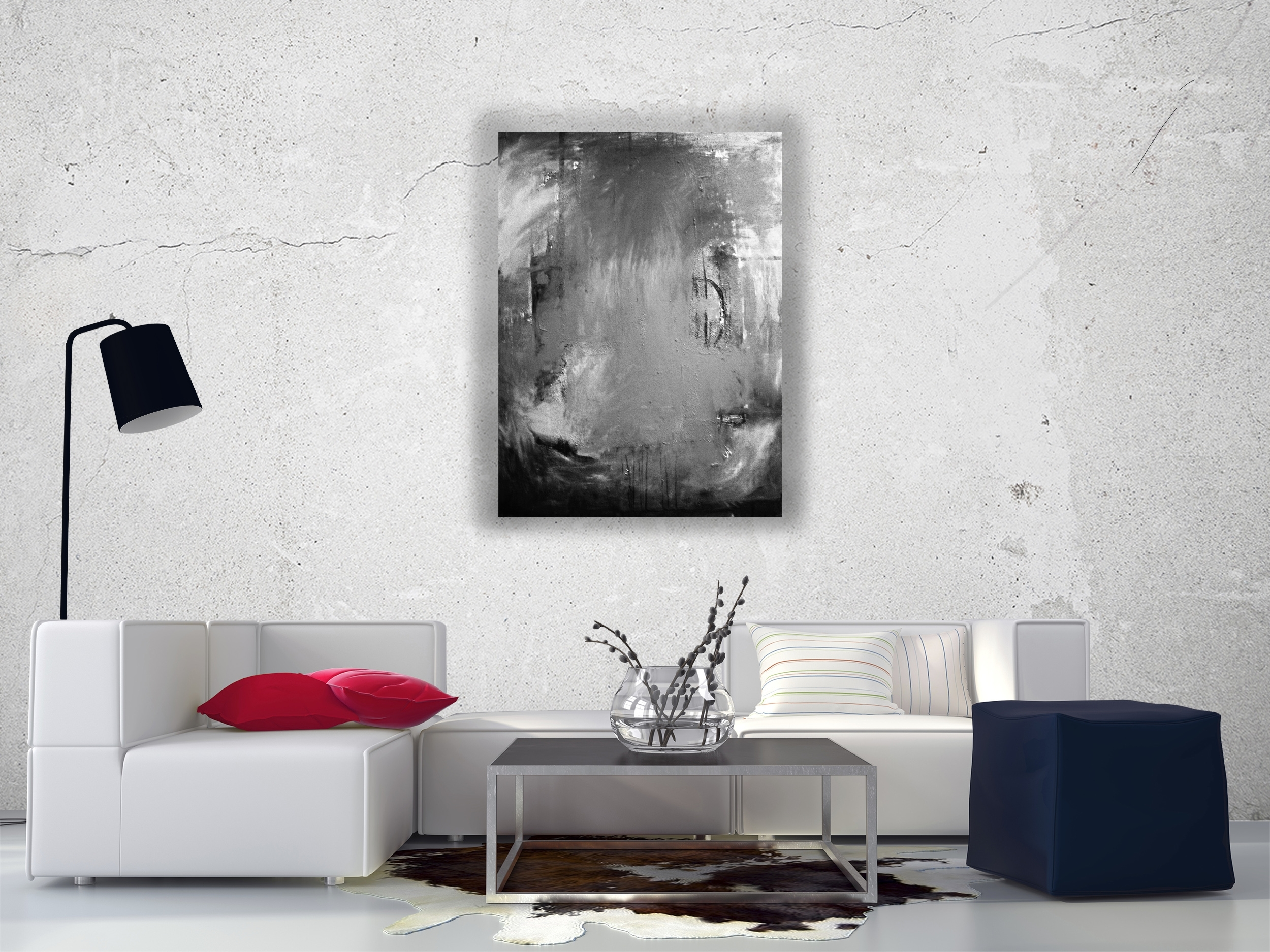 Affordable Art. Framed Art. Art Prints (View 3 of 15)