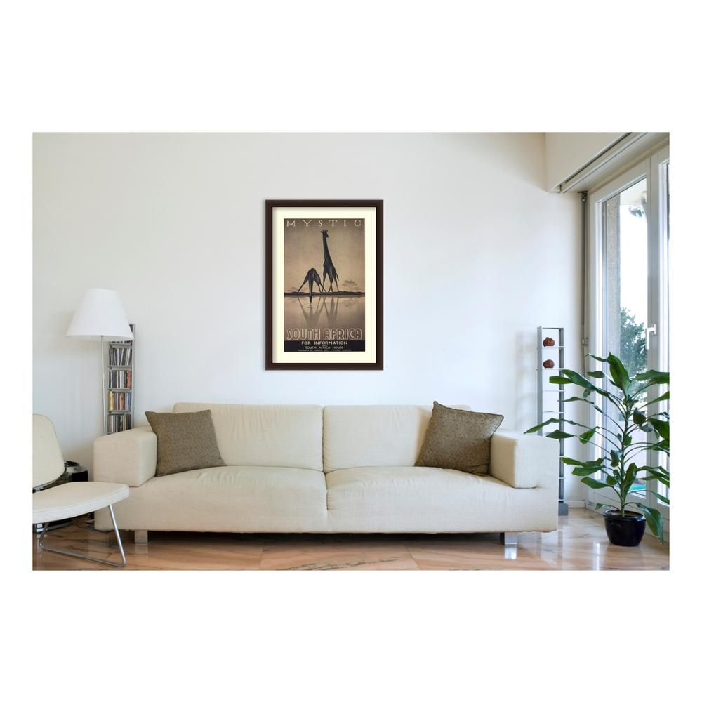 Amanti Art 46 In. H X 32 In (View 6 of 15)