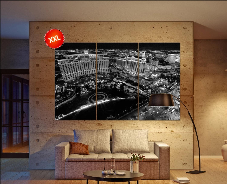 Amazing 90+ Las Vegas Wall Art Inspiration Of Wall (View 4 of 15)