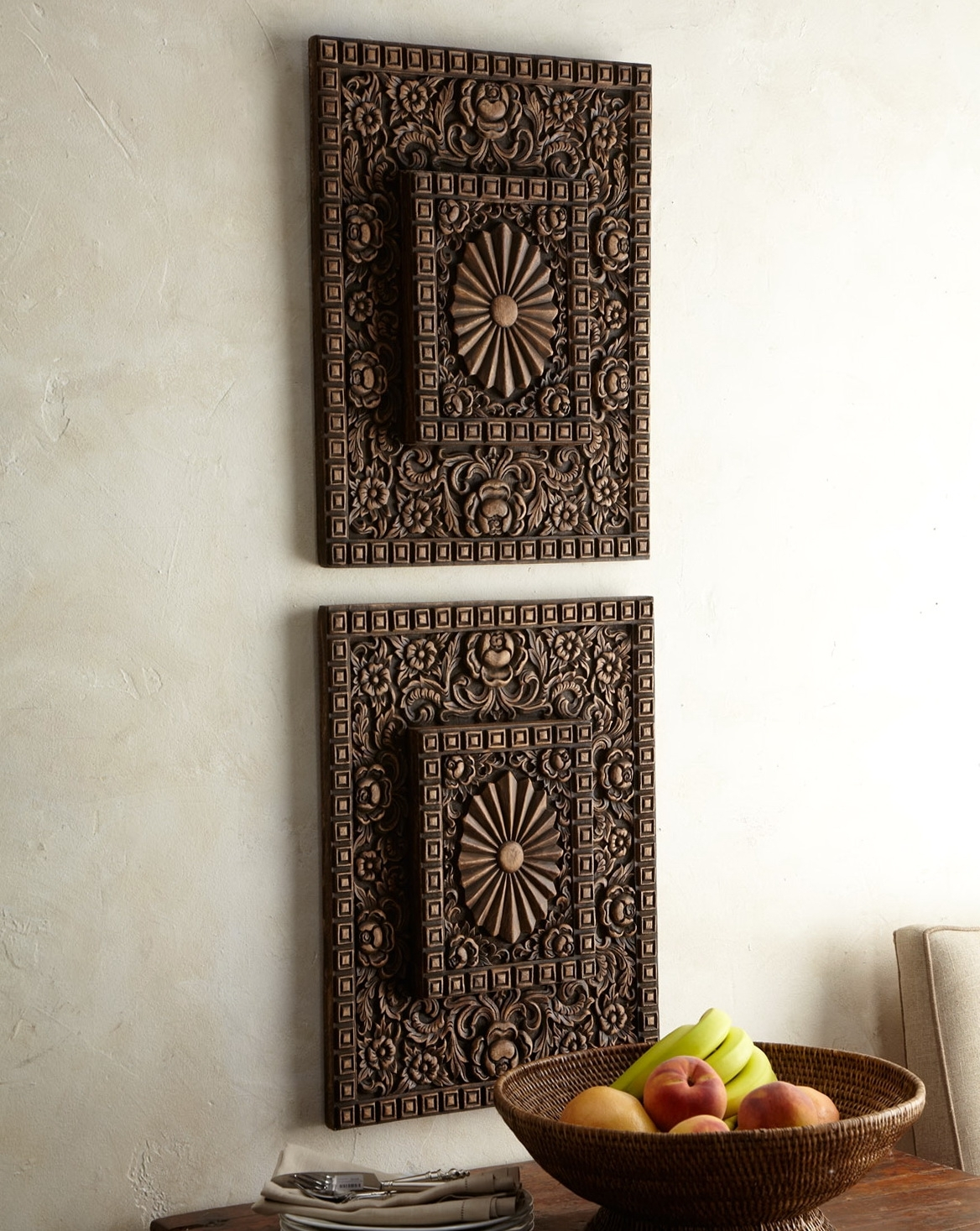 Amazing Asian Wall Decor – Asian Wall Decor Ideas Designs Intended For Most Current Asian Wall Accents (View 6 of 15)