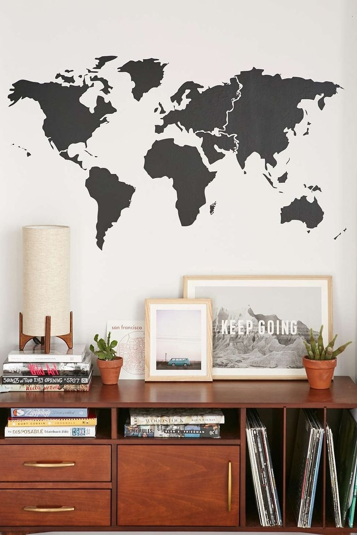 Amazing Wall Stickers For Bedrooms Interior De #10066 Regarding Recent Wall Accents Stickers (View 11 of 15)