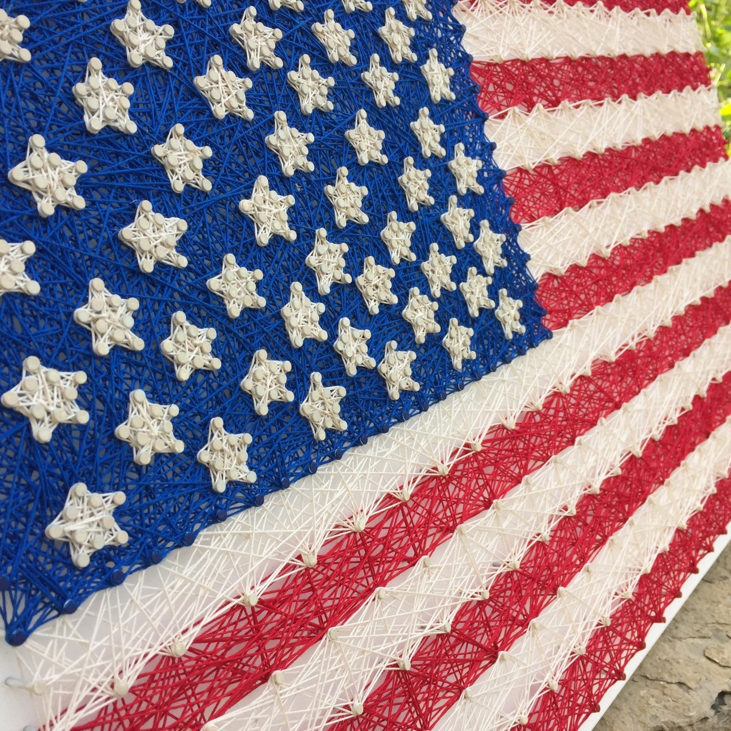 American Flag Wall Decor – Aol Image Search Results With Regard To Most Up To Date American Flag Fabric Wall Art (View 6 of 15)