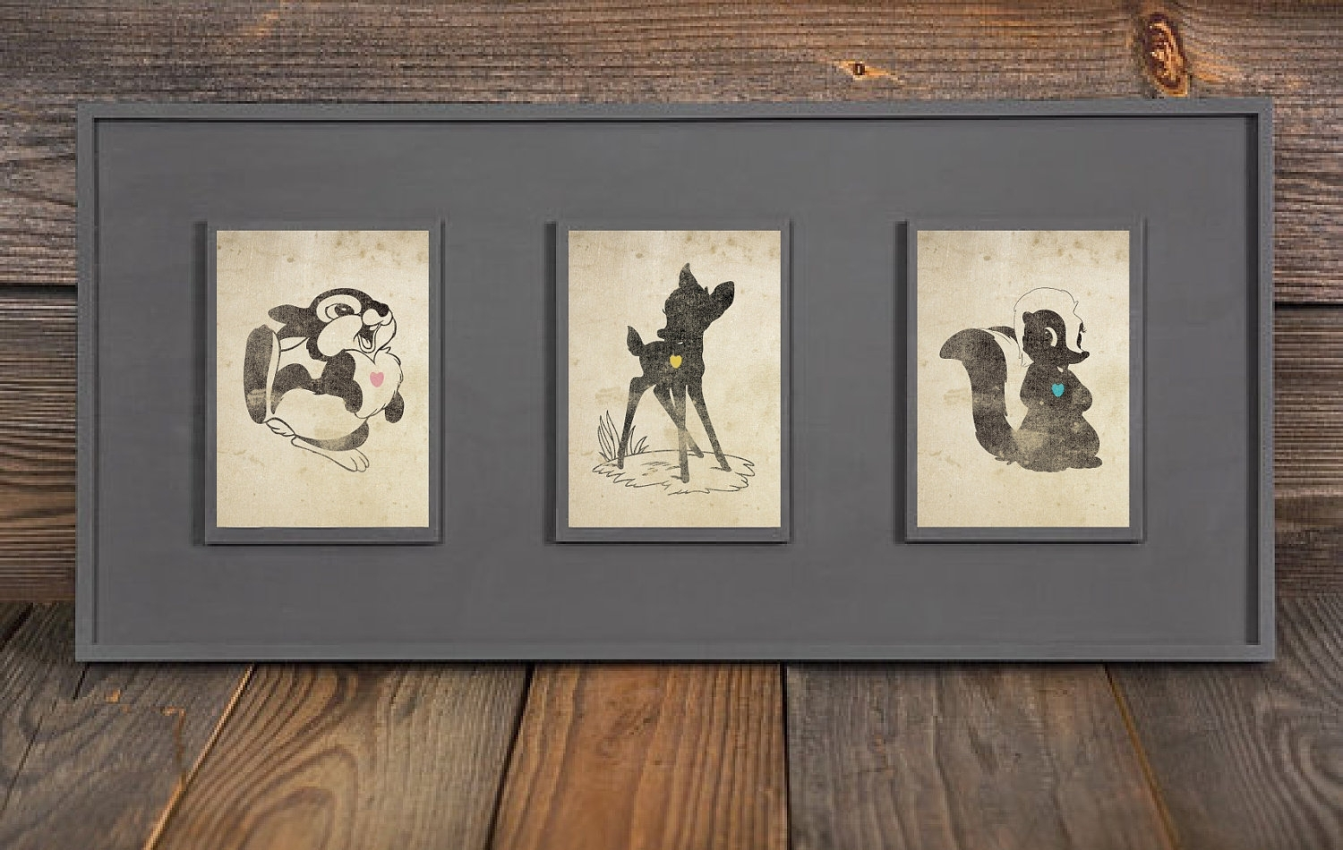Featured Photo of Disney Framed Art Prints
