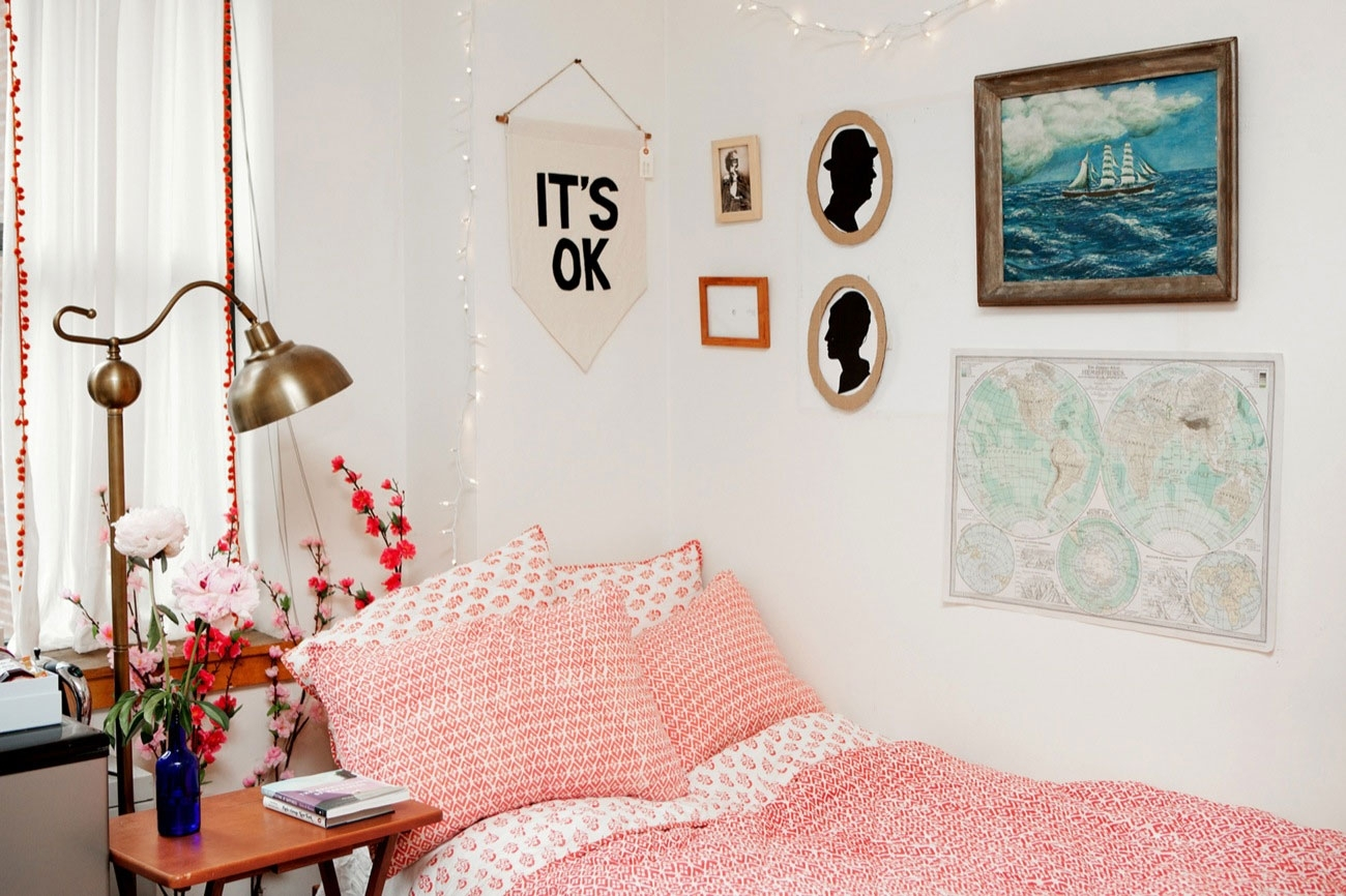 Beautiful Dorm Room Wall Decor | Home Decor And Design For Most Popular Canvas Wall Art For Dorm Rooms (View 11 of 15)