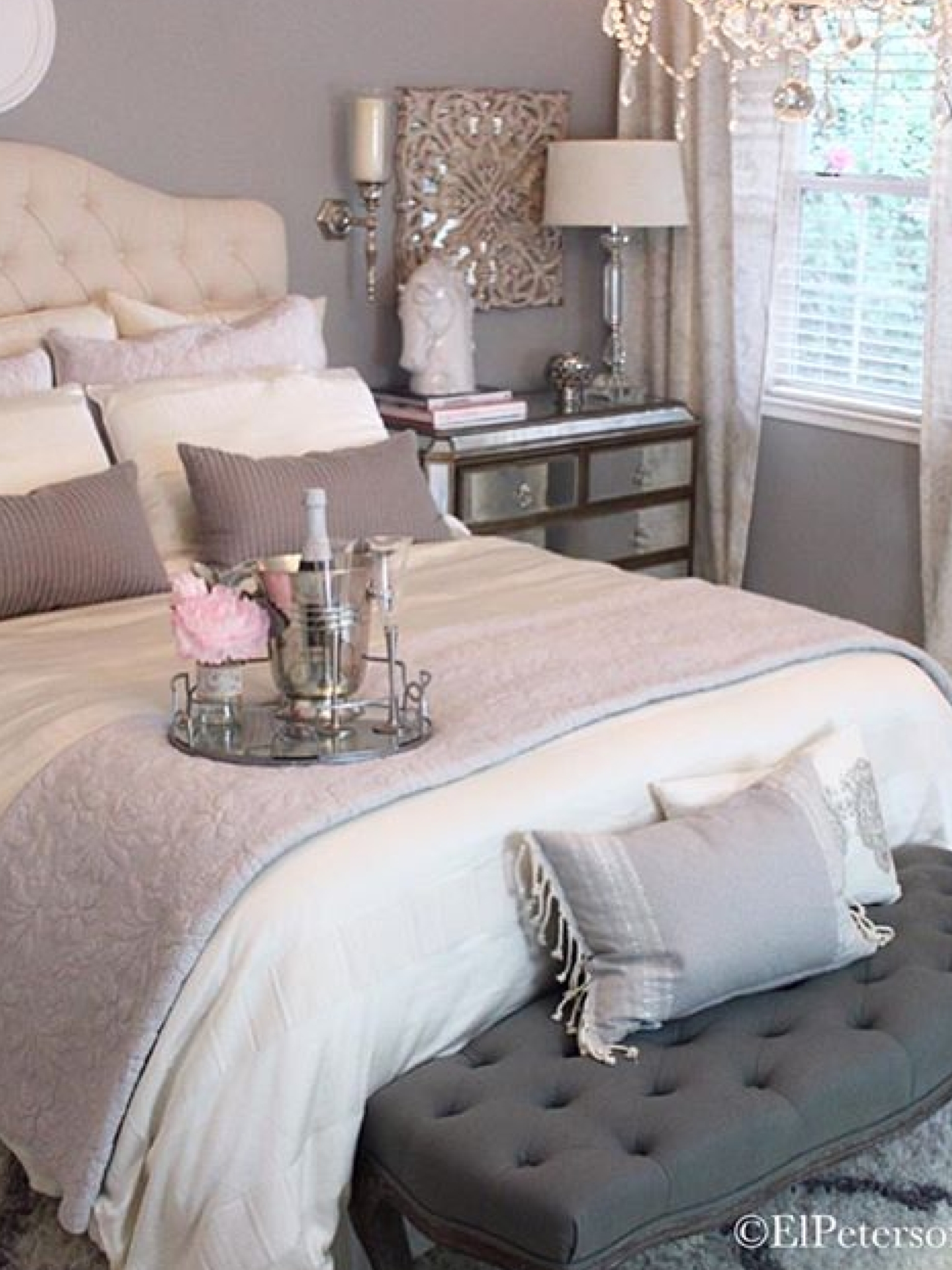 Bedroom Design: Fabric Wall Art Modern Bedroom Decor Feminine Intended For Most Current Bedroom Fabric Wall Art (View 15 of 15)