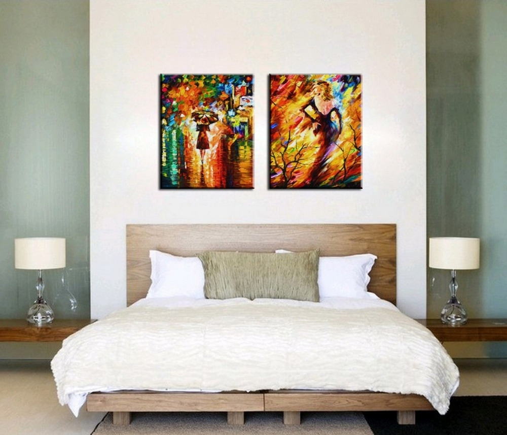 15 Best Bedroom Canvas Wall Art