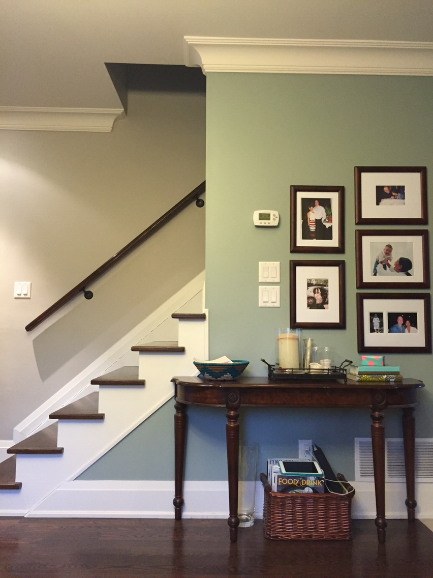 Featured Photo of Wall Accents For Revere Pewter