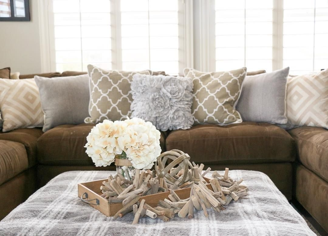 Best 25 Brown Couch Decor Ideas On Pinterest Living Room Decor In Best And Newest Brown Couch Wall Accents (View 5 of 15)
