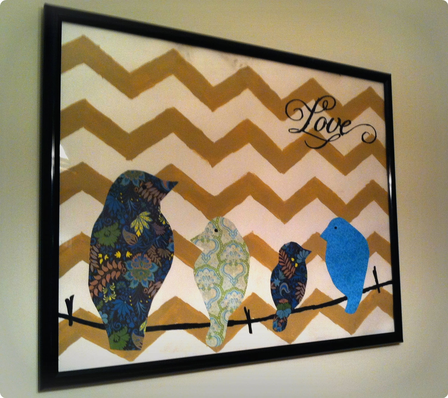 Canoe Limousin – Wall Art For 2017 Canvas Wall Art At Hobby Lobby (View 3 of 15)