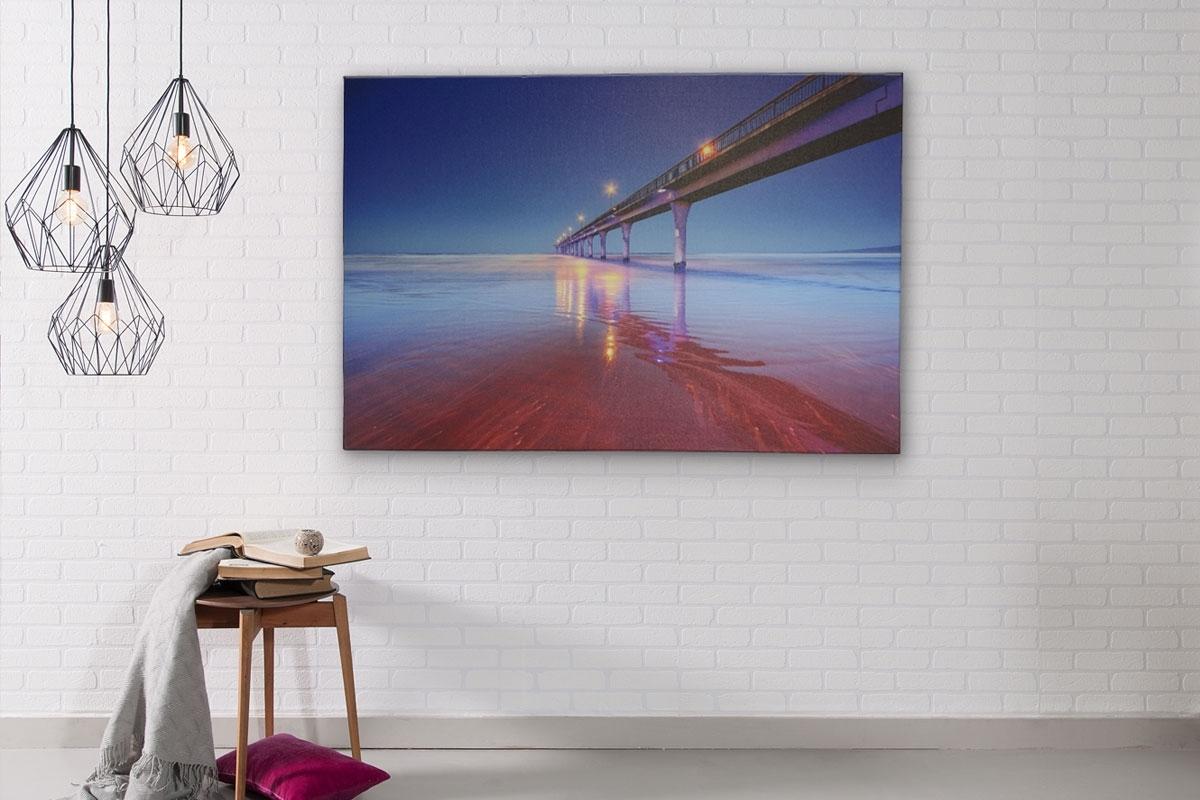Canvas Art Prints | Print On Canvas | Canvas Wall Art Prints With 2018 Queensland Canvas Wall Art (Gallery 13 of 15)